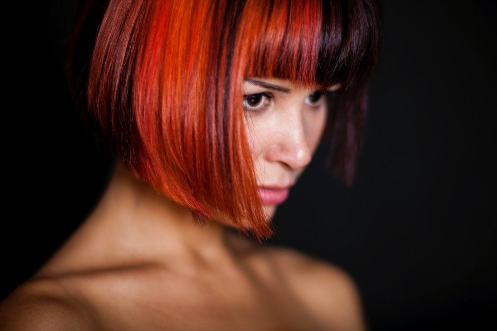 Utveckla din stil genom frisyren, skägget eller färgen