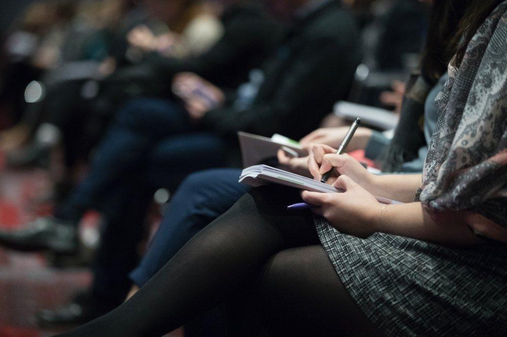 Konferens i Malmö som visar positiva resultat