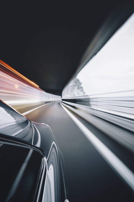 Håll dig säker på vägarna, lämna in bilen till en bra bilverkstad