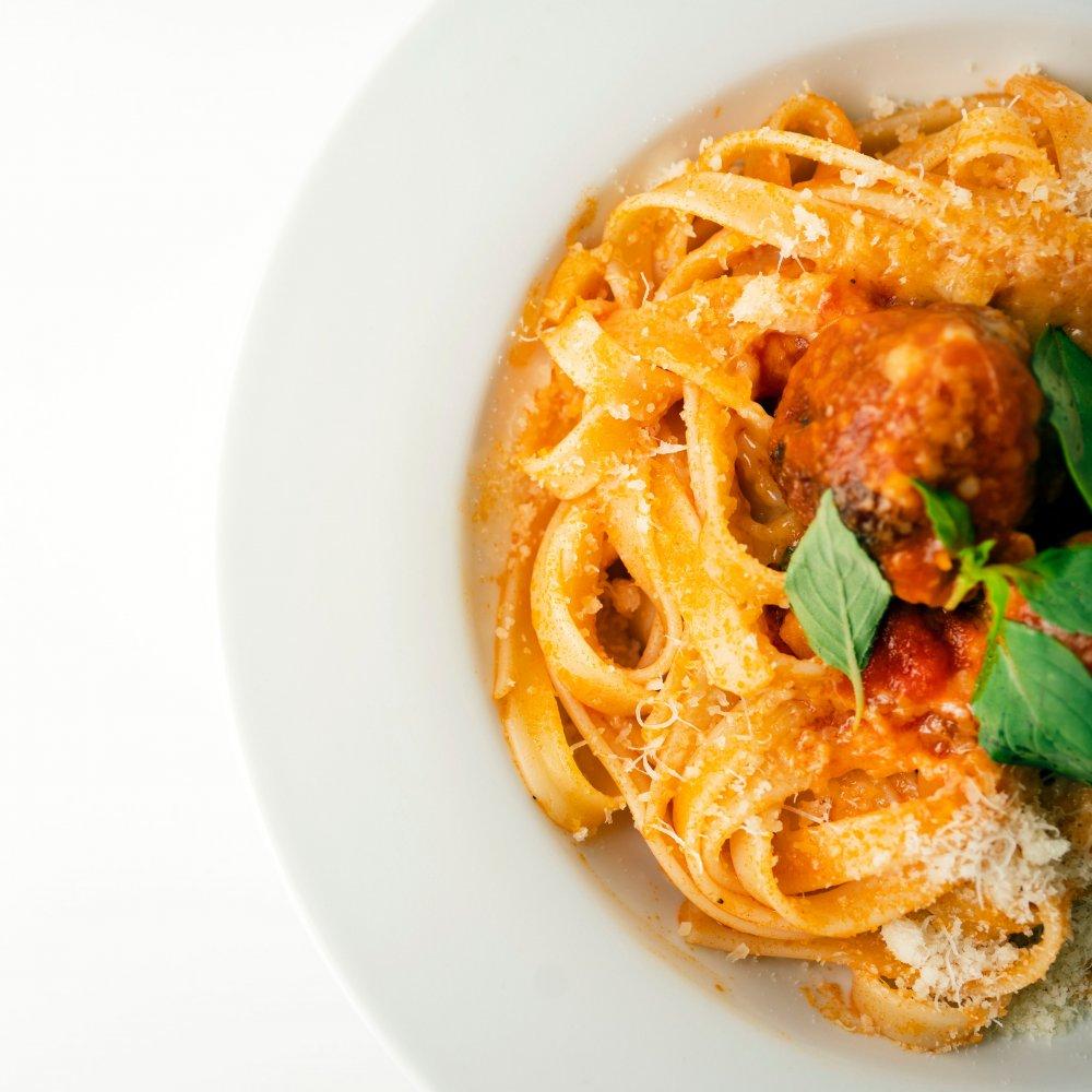 En italiensk restaurang i Vasastan tar dig till Italien
